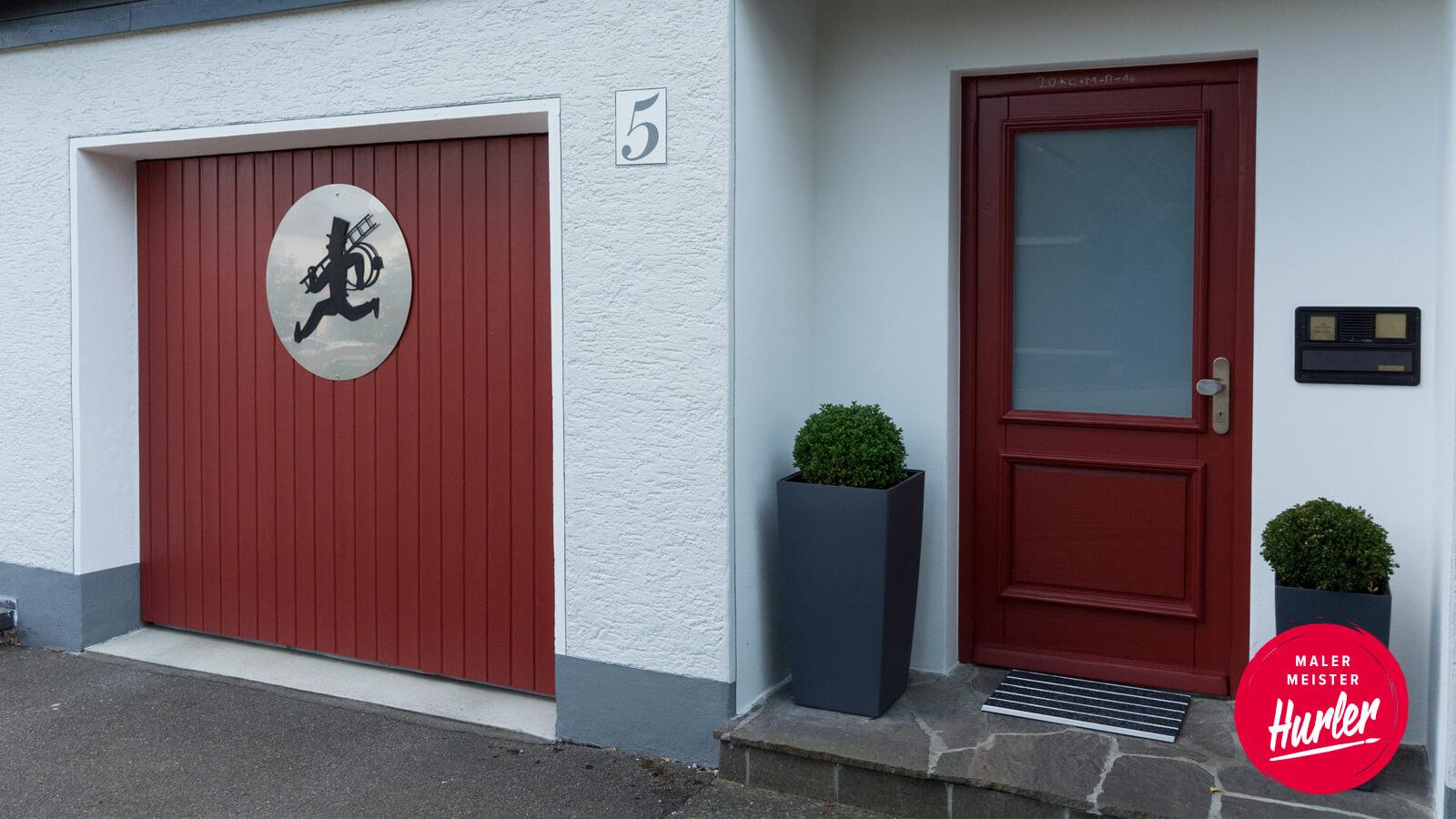 fassade lochbrunner