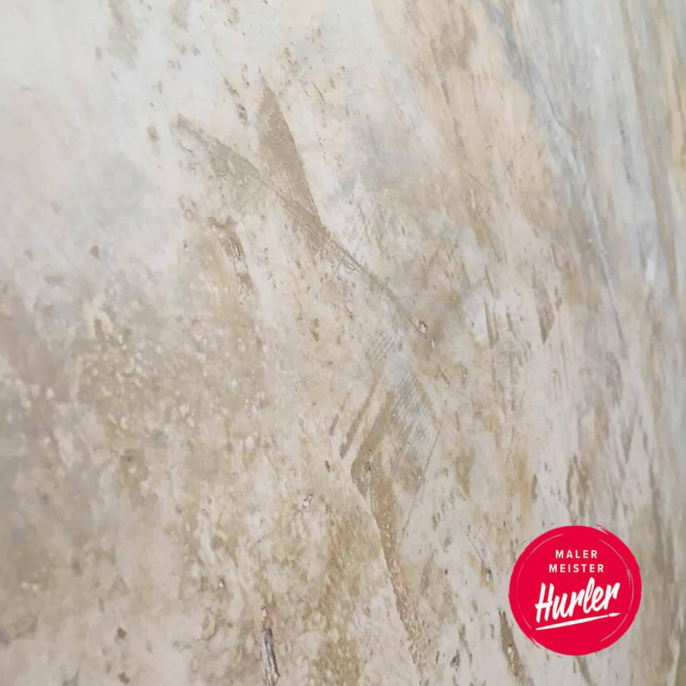 wand betonoptik