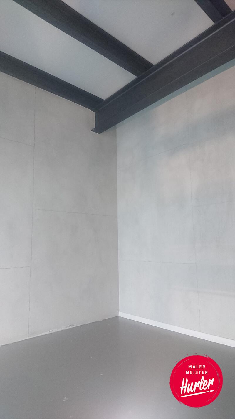 wandtechnik betontechnik
